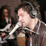 Thu, 13/10/2016 - 1:52pm - Conor Oberst Live in Studio A, 10.13.2016 Photographer: Sarah Burns