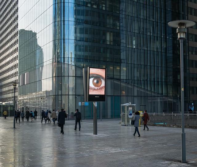 Big Brother, Sony NEX-6, E 24mm F1.8 ZA