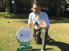 "North Raleigh Rotary Retweeted | Monroe Wallace Law @MonroeWallace | Making birdies @NRaleighRotary Jack Andrews Golf Tournament! #WeAreRotary #Raleigh @WildwoodGreenGC <a href=""https://twitter.com/MonroeWallace/status/788113866345574404/"" rel=""nofollow"">twitter.com/MonroeWallace/status/788113866345574404/</a>"