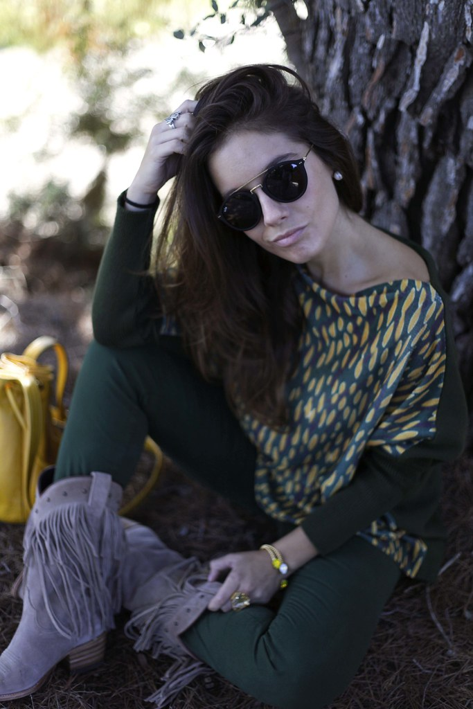 02_GREEN_LOOK_FOR_AUTUMN_WITH_RÜGA_FASHION_BLOGGER_THEGUESTGIRL