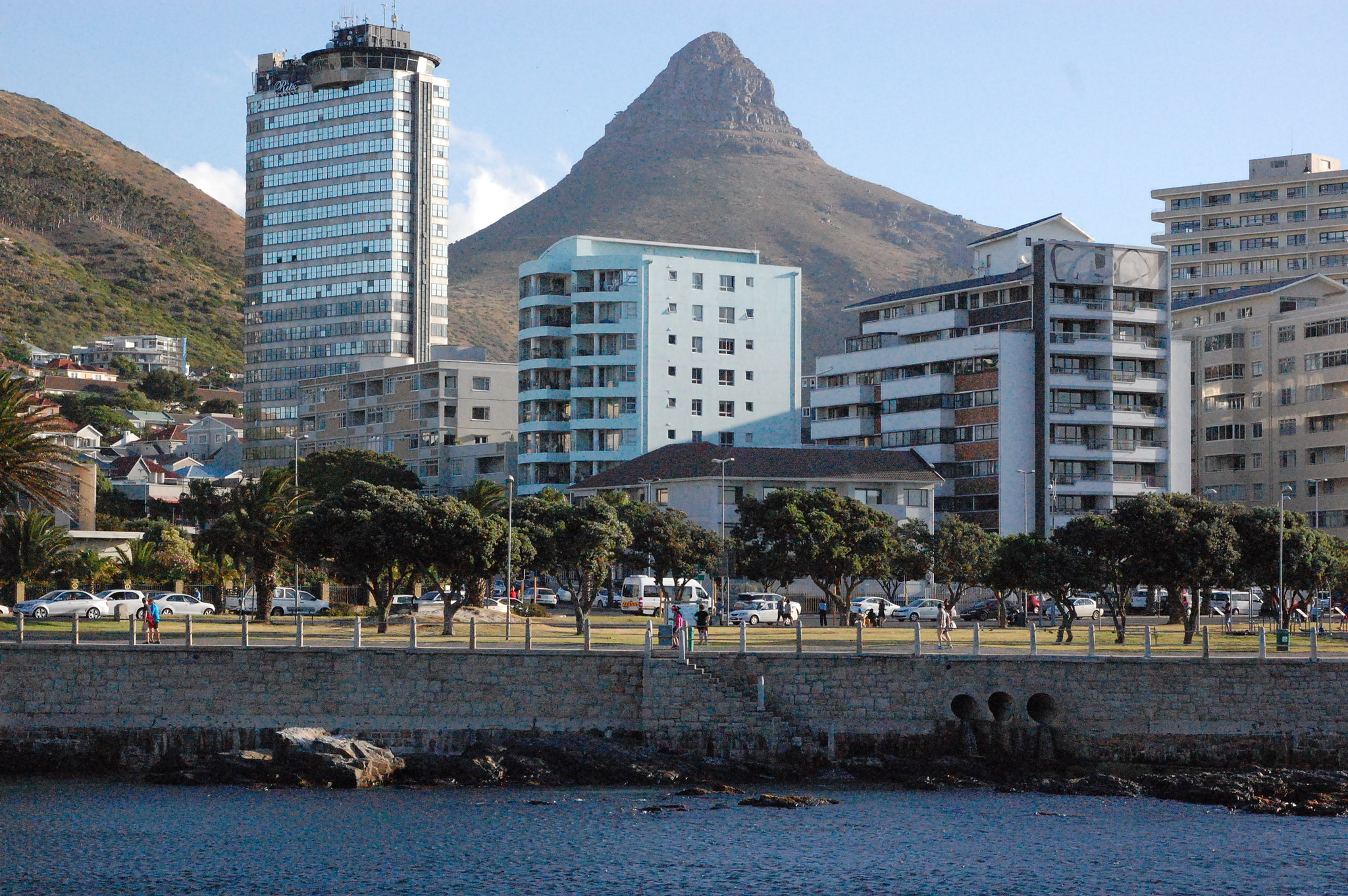 Cape Town Sea Point