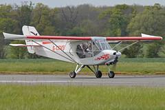 Conington Airfield. 07-5-2016