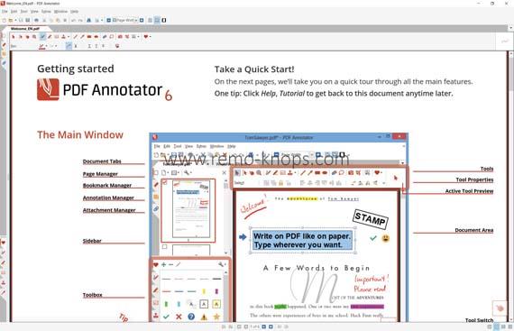 PDF Annotator 21