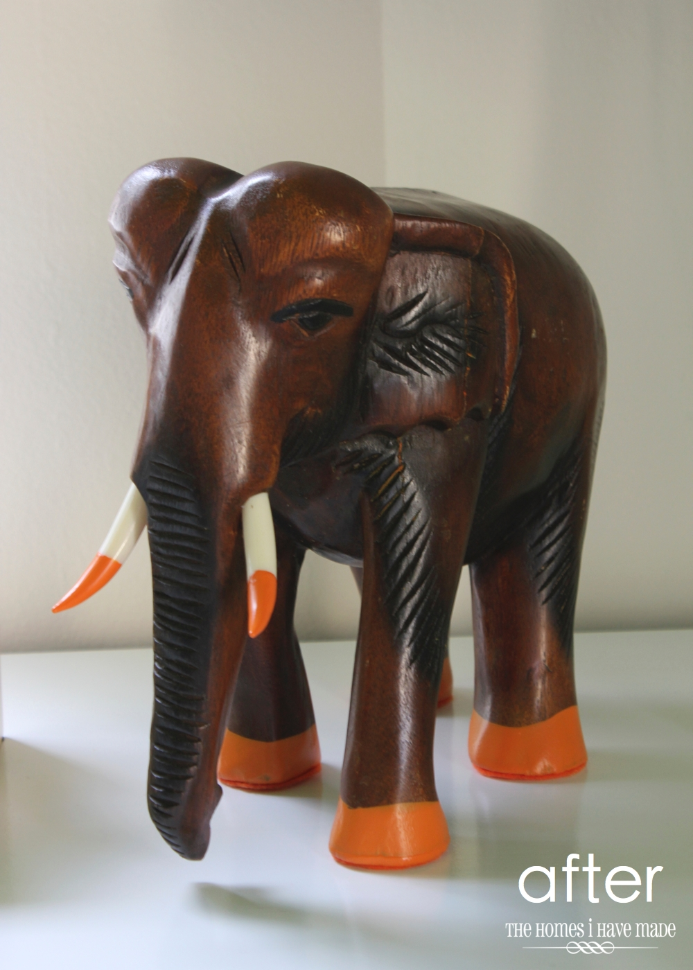 Dipped Elephant-002