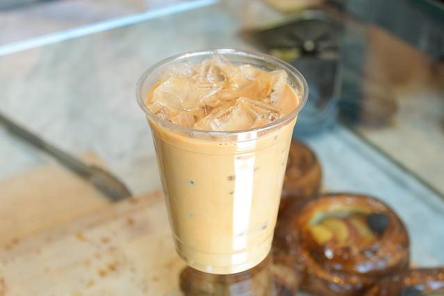 blacktop latte