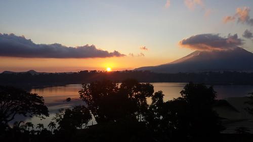 sunrise goodmorning nofilter