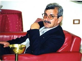 Il Dott. Leonardo Dell'Aera