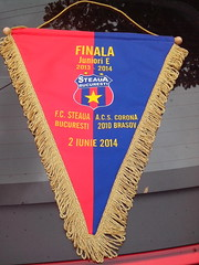 Juniori Steaua 2003-finala nationala