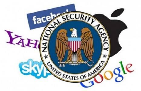 NSA Snooping