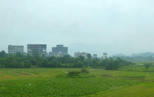 Zhejiang-Yushan-Wenzhou-train (30)