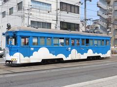 2014年5月の阪堺電車 / Hankai Tramway in May 2014