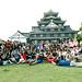 Okayama Field trip 2014. by Hai Viet Nguyen