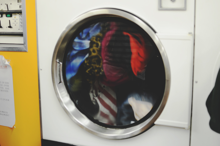 london laundrette