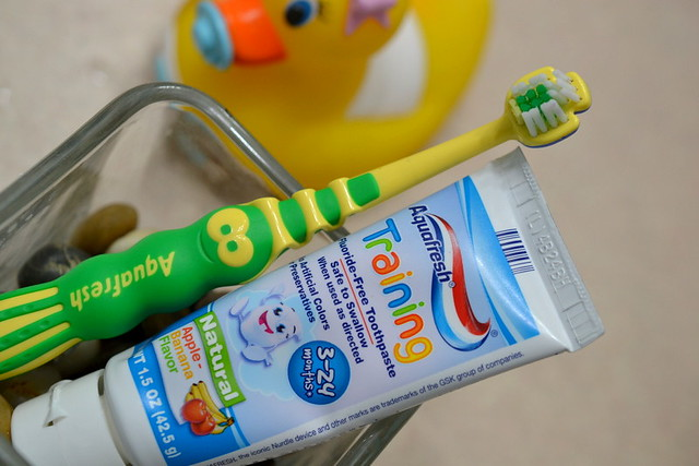 Dental Beauty...For Toddlers!