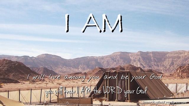 God Among Us; God In us