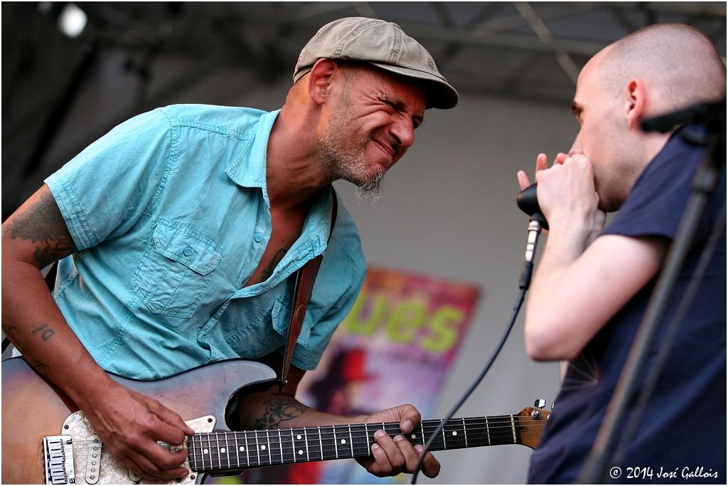 Dave Chavez & Band