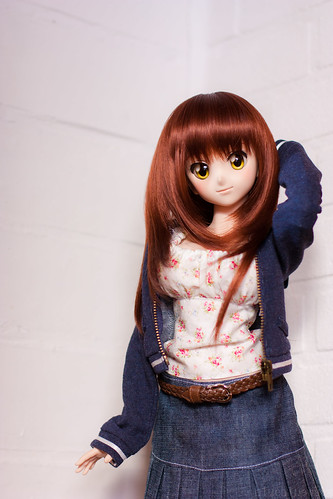 Casual Yoko