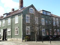 050.Trondheim (Norvège)