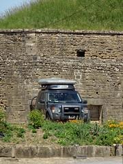 Tour Normandie 011 La Citadelle de Montmedy