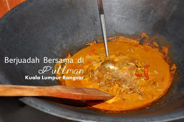 Ramadan Pullman Bangsar 7
