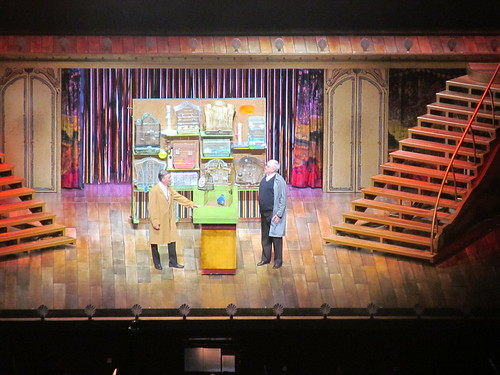"Monty Python ""Almost Live : One Down, Five To Go."" London 16 July 2014"