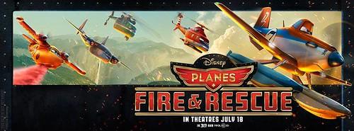 Reseña Aviones 2: Equipo de Rescate
