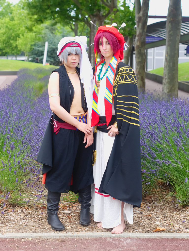 related image - Japan Expo 2014 - P1870839