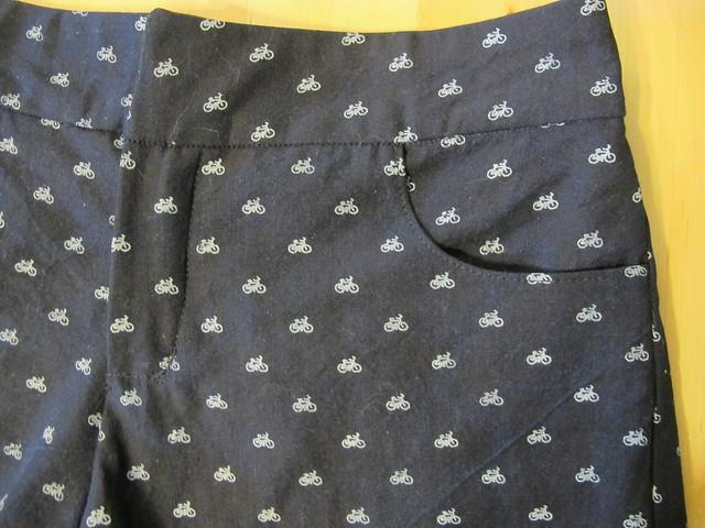 Bikey Maritime Shorts