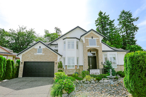 Storyboard of 8450 168th Street, Surrey