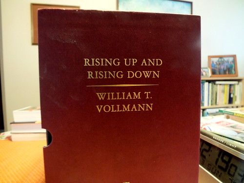 William T. Vollman