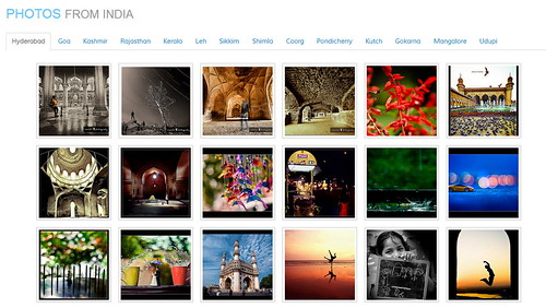 Great Photos from Flickr!