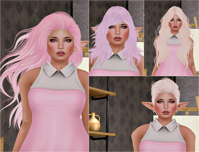 More Hair Fair and LOTD 78