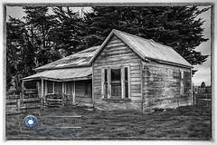 Vanishing Old Wooden Buildings 3