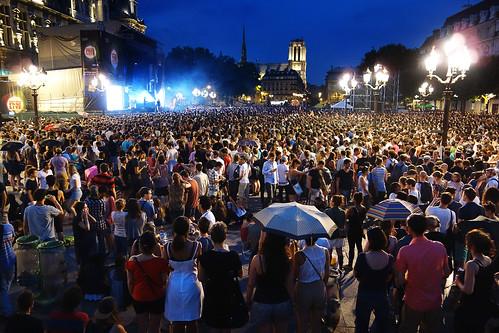 Veranstaltungen in Paris