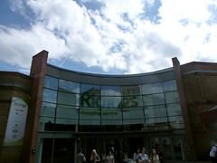 Ridings Shopping Centre, Wakefield