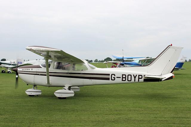 G-BOYP
