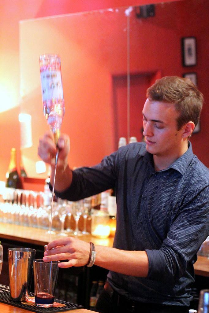 Jamies Bar St Pauls (16)