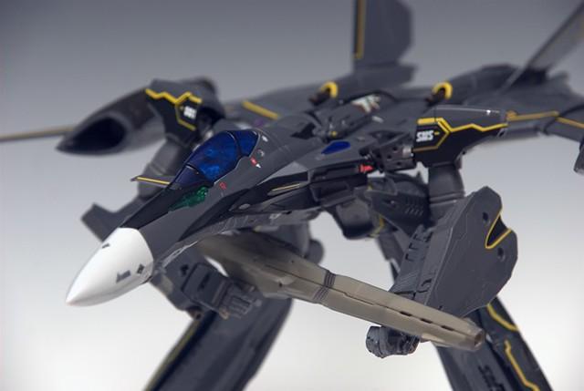 【玩具人'杜少' 投稿】DX超合金超時空要塞30週年紀念版 YF-29 奧茲瑪機