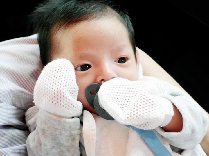 baby Zayer 2