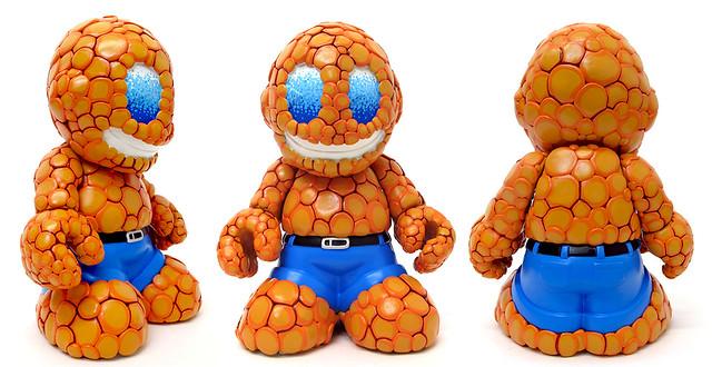 Thing Kidrobot Mascot 7 inch