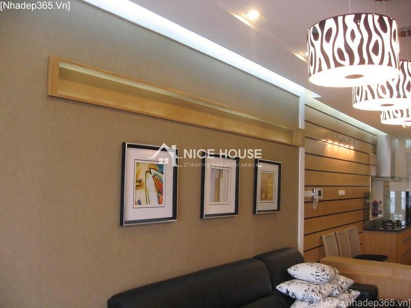 Thiết kế nội thất chung cư M5 - Hà Nội_24