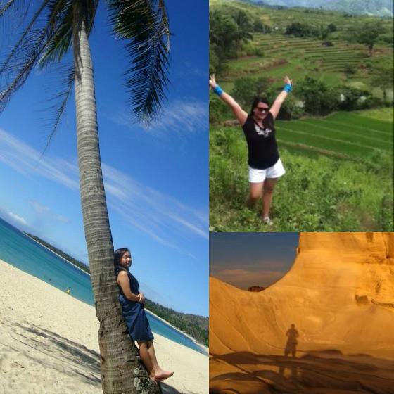 Around Ilocos