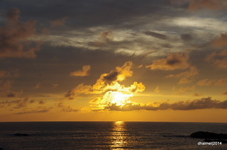 20140808|Sunset