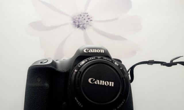 2015年器材-Canon篇