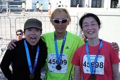 2014 San Francisco Marathon