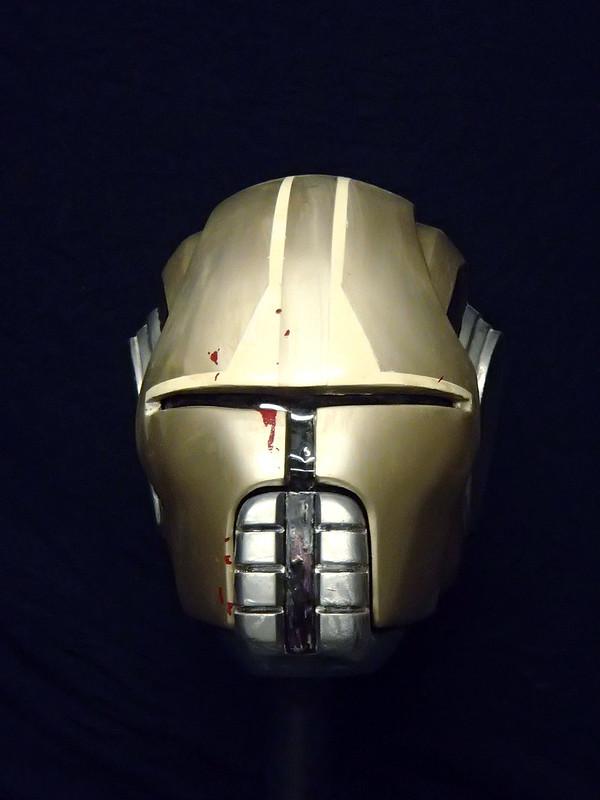 Finished Stalker Helmet 1