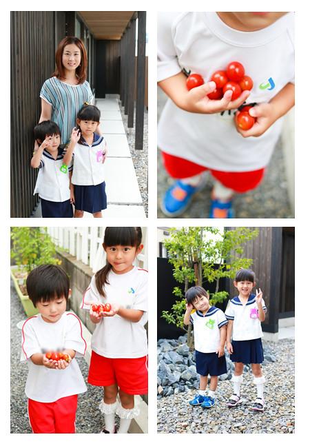 愛知県安城市 出張撮影 新築 住宅 写真 家族写真 入園記念 ロケーション撮影
