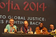 ITF Congress 2014_2