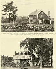 """Image from page 122 of """"Farmington, Connecticut, the village of beautiful homes"""" (1906)"""