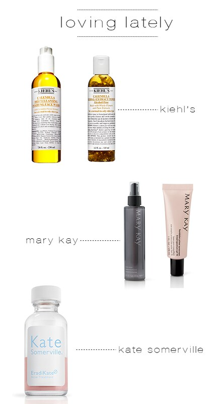 Skin Care Necessities from literally, everything